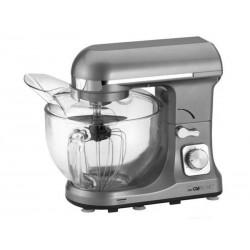 Robot de cuisine/pétrin Clatronic 1000W KM 3663 (Titan)