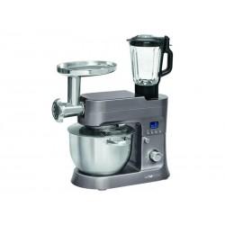 Robot culinaire Clatronic 1200W KM 3674 (titan)