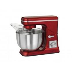 Robot de cuisine/pétrin 1000W Bomann KM 1393 CB - Rouge