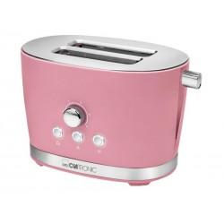 Grille-pain Clatronic Toaster TA 3690 - Rose