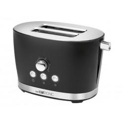 Grille-pain Clatronic Toaster TA 3690 - Noir