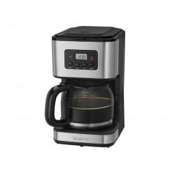 Machine à café avec minuteur Clatronic KA 3642 Inox 900W