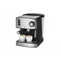 Machine à espresso Clatronic ES 3643 (noir-argenté)