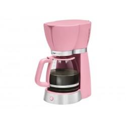 Machine à café Clatronic KA 3689 - Rose