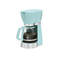 Machine à café Clatronic KA 3689 - Couleur menthe
