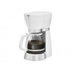 Machine à café Clatronic KA 3689 - Blanc