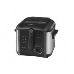 Friteuse Clatronic 1600 watts FR 3649 - Noir