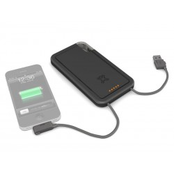 Batterie de rechange XtremeMac 2300mAh pour iPhone, iPad, iPod