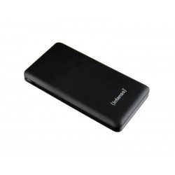 Batterie de secours 10000mAh Powerbank Intenso S10000 (Noir)