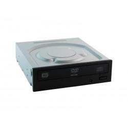 Graveur DVD/CD LiteOn SATA (iHAS124-14) EN VRAC - Noir
