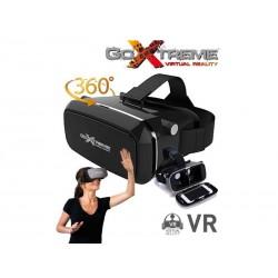Lunettes VR 360° Panorama Easypix GoXtreme pour smartphone (jeux, photos, vidéos)