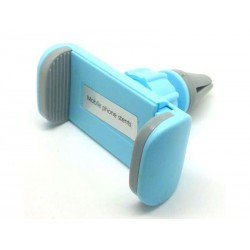 Support voiture universel pour Smartphone - Bleu
