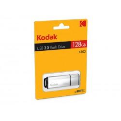 Clé USB 128Go Kodak K300 3.0 (Argenté)