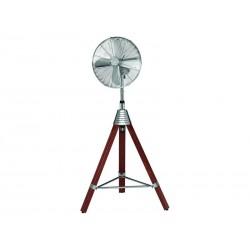 Ventilateur AEG 40cm VL 5688 S (Bois/Inox)