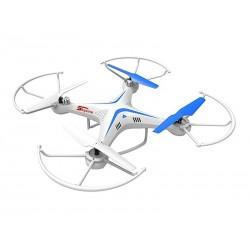 Drône DIYI D7Ci 2.4G 5 canaux avec Gyro + caméra, WiFi (Blanc)