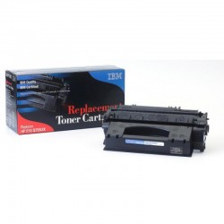 IBM HP Q7553X Tonerpatrone schwarz 85P7002