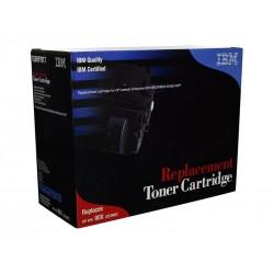 IBM HP CE390X Tonerpatrone schwarz 85P7017