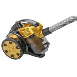 Aspirateur sans sac Clatronic 700W BS 1308 jaune