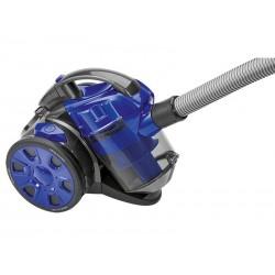 Aspirateur sans sac Clatronic 700W BS 1308 bleu