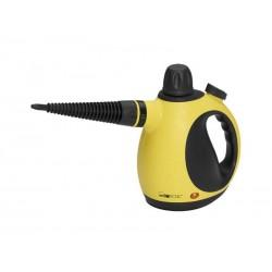 Nettoyeur vapeur Clatronic DR 3653 jaune