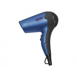 Sèche-cheveux Clatronic HT 3428 bleu/noir