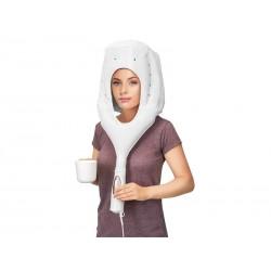 Casque sèche-cheveux ProfiCare 3en1 PC-HTH 3003 blanc