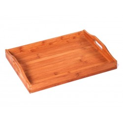 MK Bamboo LJUBLJANA - Plateau petit déjeuner au lit 40x30cm