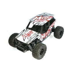 Monster Truck RC Mystic Killer 2.4Ghz (Blanc)