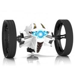 RC Bounce Car - Voiture de rebond avec lumière & son