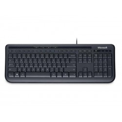 Clavier QWERTY Microsoft Microsoft Wired 600 ANB-00008